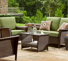 update your outdoor living spaces with