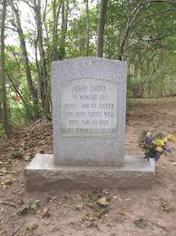 Grave of Alvin Smith (Brother to Joseph Smith, Jr.), Palmy… | Flickr