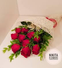 Nikita Flowers باقة صديقة البيج روريا اجمل الهدايا Facebook
