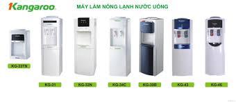 Cây nước nóng lạnh Kangaroo KG31 - Siêu thị điện máy vanphuc.com.vn