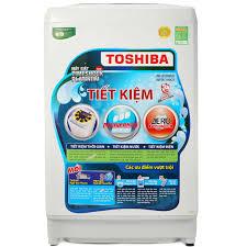 Bảng mã lỗi trên máy giặt Toshiba cửa trước, cửa trên (cập nhật ...