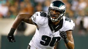 Marcus Smith: Last year made me 'stronger, better' | NBC Sports Philadelphia