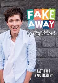 Book tip August 2018: Fakeaway by Adrian Martin | My Emerald Kitchen