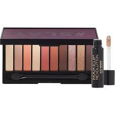 makeup revolution slay slogan palette