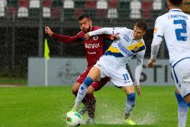 Cittadella e Frosinone non si fanno male: 0-0. Pordenone, 2-1 al ...