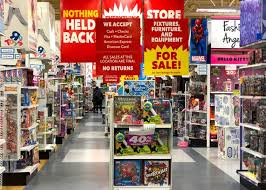 rockaway toys r us will close by