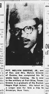 November 22, 1951: Melvin Greene, Jr. Picture - Newspapers.com