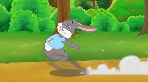 Rùa và thỏ + Cậu Bé Bánh Gừng - Truyện cổ tích Việt nam - Phim hoạt hình  cho trẻ em - YouTube