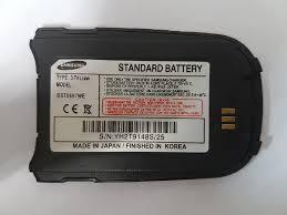 Samsung Battery BST0697WE for Q105 Bulk ...