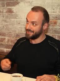 Максим Щеголев - Фото