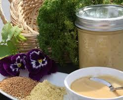homemade dijon mustard recipe