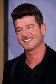 Robin Thicke - Wikipedia