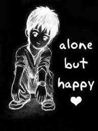 i m alone anime amino