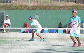 ソフトテニス男子団体、見附西が連覇 北信越中学大会 バレー女子は ...