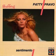 Patty Pravo Sentimento Front Photo Shared By Pauly4