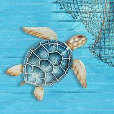 Sea Turtle Wall Decor Wayfair