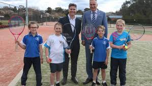 Minister for sport John Sidoti confirms $2 million for female change room  upgrades | The Border Mail | Wodonga, VIC