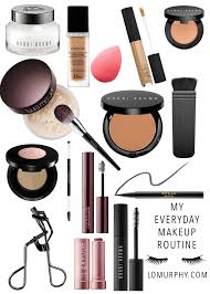 my everyday make up s murphy s law