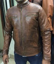 mens leather jackets manufacturer in