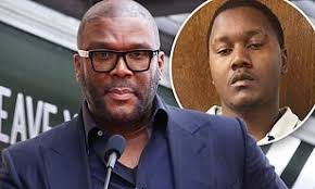 Tyler Perry's nephew 'hanged himself' in prison... but family is  'suspicious' it's foul play | Daily Mail Online