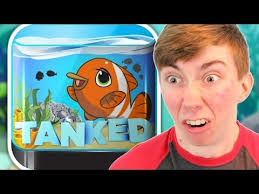 tanked aquarium game iphone gameplay