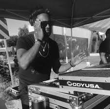 Adrian Butler: Grand Rapids DJ & Creative Entrepreneur — iheartGR