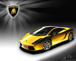 3d car wallpapers lamborghini