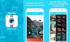 aplikasi android tipografi untuk membuat kutipan keren