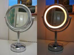 no7 light up mirror for in