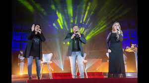 Live Show Dia Do Padre com Davidson Silva, Olivia Ferreira e Adriana Arydes  - YouTube