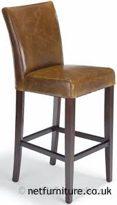 real leather bar stools bar kitchen