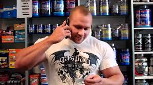 years supply of gaspari nutrition you