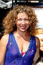Alex Kingston - Zimbio