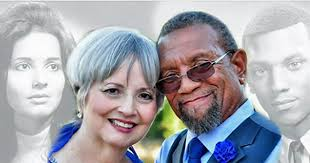 Couple forced to end their relationship because of racism, reunite after  more than 45 years apart