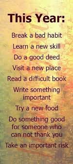 quotes about new year goals quotes
