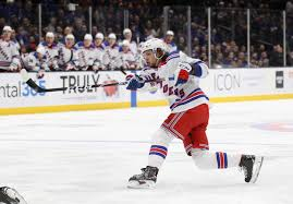 Artemi Panarin Is Battling History In His Hart Trophy Chase