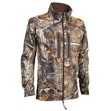 russell outdoors apx l4 gale jacket