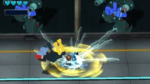 LEGO Ninjago: Nindroids Confirmed for a 3DS Arrival This Summer ...