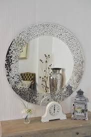 new contemporary design large round