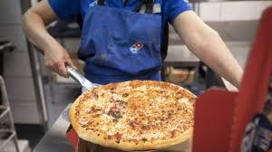 pizza propels domino s stock 25