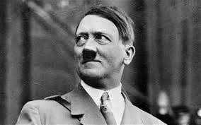 Adolf Hitler's first biography written by the Fuhrer himself, according to  new evidence