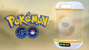Pokémon Go: Tabela com KM de ovos da segunda geração - Conversa de ...