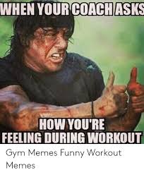 best memes about funny workout memes