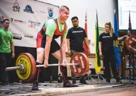 Sun West School Division No. 207 - RCHS Student Breaks 3 Provincial  Powerlifting Records