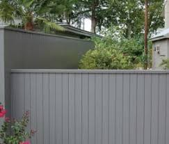 Architectural Privacy Fence Fencing And Enclosures Berridge Manufacturing Co