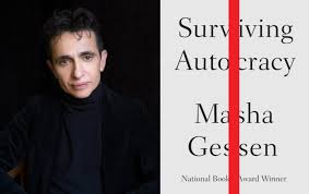 Masha Gessen on Trump's 'Autocratic Attempt' on America | The Nation