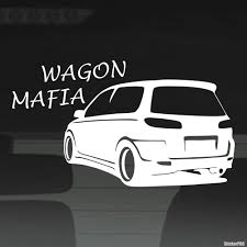 Decal Mazda Demio Wagon Mafia Buy Vinyl Decals For Car Or Interior Decal Factory Stickerpro Different Colors And Sizes Is Avalable Free World Wide Delivery