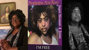 Give Me What's Good by Ava Ross aka Super Woman 4 Jesus - YouTube