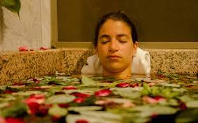 Termas de Quinamávida | Spa Termal - Resort - Hotel | Centro de ...