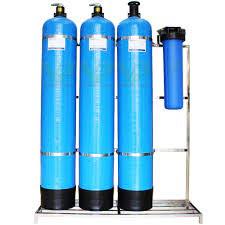 Hệ thống lọc nước sinh hoạt cơ bản VP-FS1.2 - 1m3/h - Siêu thị điện máy  vanphuc.com.vn